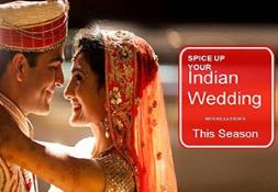 Spice up your indian wedding with solea events this season PowerPoint Presentation