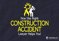 How the Right Construction Accident Lawyer Helps You Powerpoint Presentation