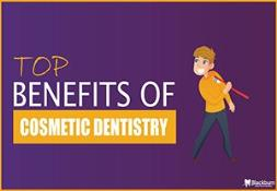 Top benefits of cosmetic dentistry PowerPoint Presentation