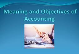 Accounting PowerPoint Presentation