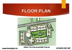 Ireo Skyon Residential Project PowerPoint Presentation