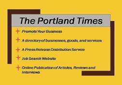 The Portland Times Powerpoint Presentation