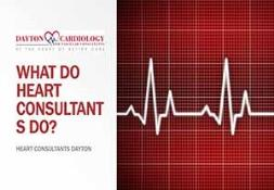 WHAT DO HEART CONSULTANTS DO? PowerPoint Presentation