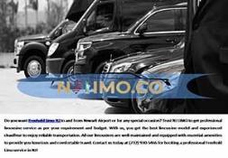 Freehold Limo NJ PowerPoint Presentation