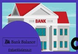 The Bank Balance PowerPoint Presentation