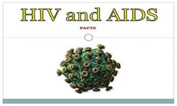Hiv And Aids Facts Ppt Presentation