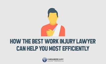 How the Best Work Injury Lawyer Can Help You Most Efficiently Ppt Presentation