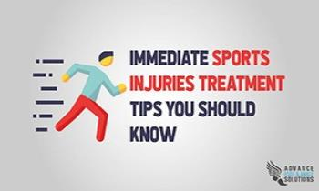 Immediate Sports Injuries Treatment Tips You Should Know Ppt Presentation