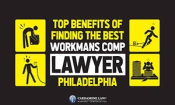 Top Benefits of Finding the Best Workmans comp lawyer Philadelphia Ppt Presentation