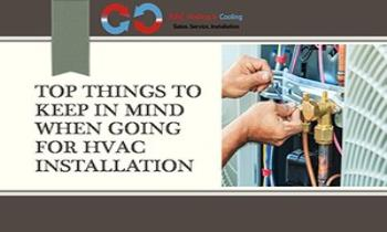 Top things to keep in mind when going for HVAC Installation in NJ Ppt Presentation