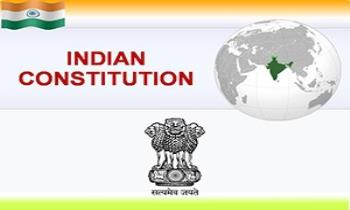 Indian Constitution Ppt Presentation