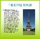 THE EIFFEL TOWER A VIEW Powerpoint Presentation