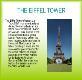 THE EIFFEL TOWER Powerpoint Presentation