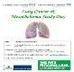 Lung cancer mesothelioma study day Powerpoint Presentation