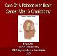 Care Of A Patient with Brain Cancer After A Craniotomy Powerpoint Presentation