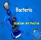 Structure of Bacteria Powerpoint Presentation