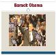 Learn About Barack Obama Powerpoint Presentation