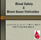 BLOOD DONATION CAMP Powerpoint Presentation