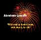 Abraham Lincoln Wiki Powerpoint Presentation