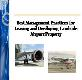 Airport Lease Types Powerpoint Presentation