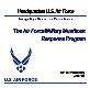 The Air Force Military Munitions Response Program Powerpoint Presentation