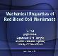 Mechanical Properties of Red Blood Cell Membranes Powerpoint Presentation
