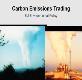 Carbon Emissions Trading Economics Business Powerpoint Presentation