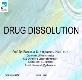 DISSOLUTION (Noyes Whitneys Dissolution rate law Powerpoint Presentation