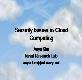 Security Issues in Cloud Computing Powerpoint Presentation