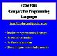 Classification of programming languages Powerpoint Presentation