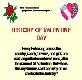HISTORY OF VALENTINE DAY Powerpoint Presentation