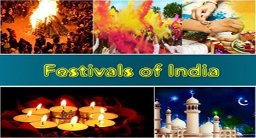 free download festivals of india ppt presentation slides