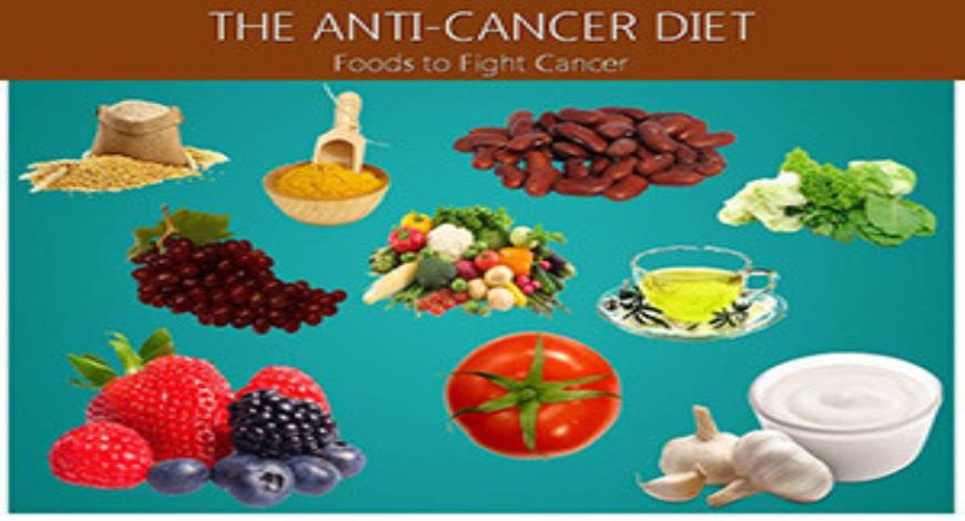 free download anti cancer diet ppt presentation  foods to