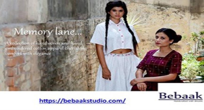 Free Download Memorylane Cotton Apparel Collection - BebaakStudio